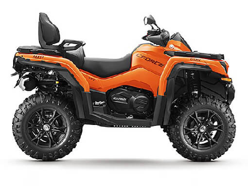 ATV from CFMoto South Africa