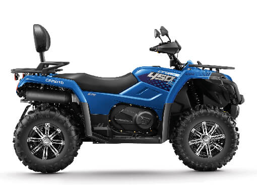 CFMoto South Africa ATVs CForce 450