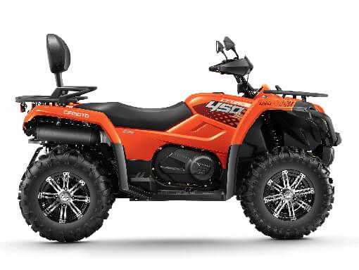 CFMoto CForce 450 ATV