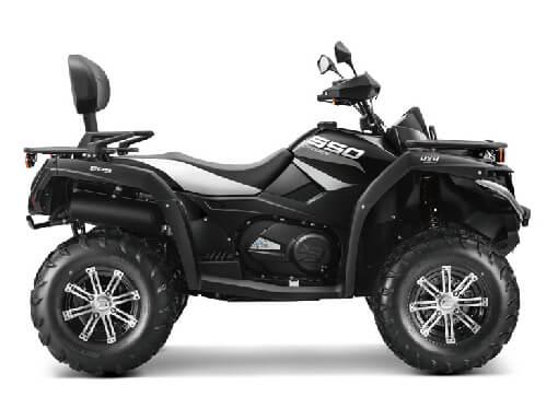 CFMoto CForce 550 ATV