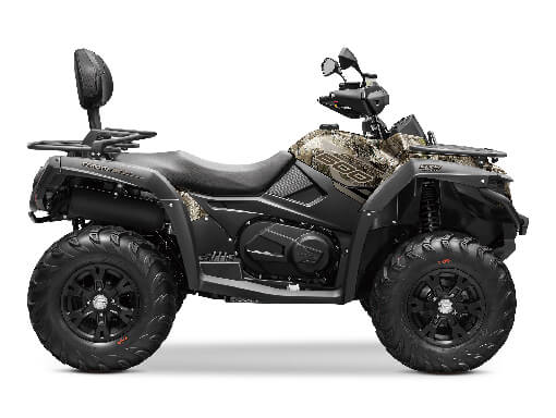 CFMoto All Terrain Vehicles South Africa