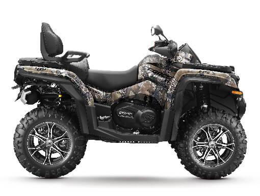 CFMoto CForce 850 ATV