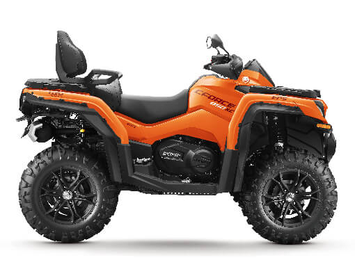 CForce 850 Off-Road Vehicle