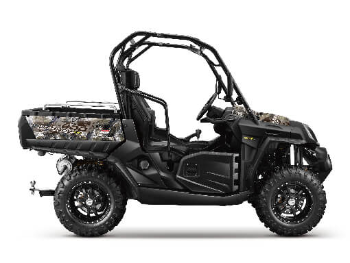 UTV for SA off-road use