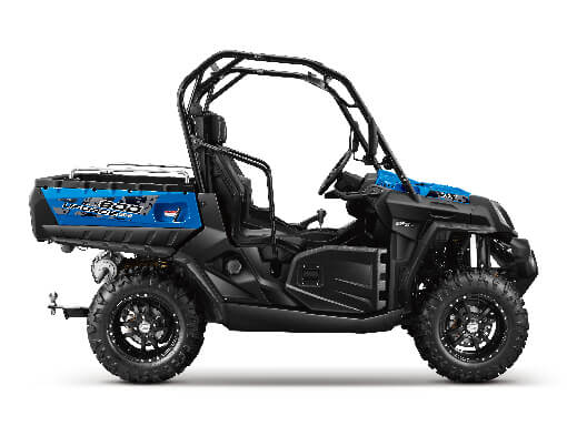 UTV for South African off-road